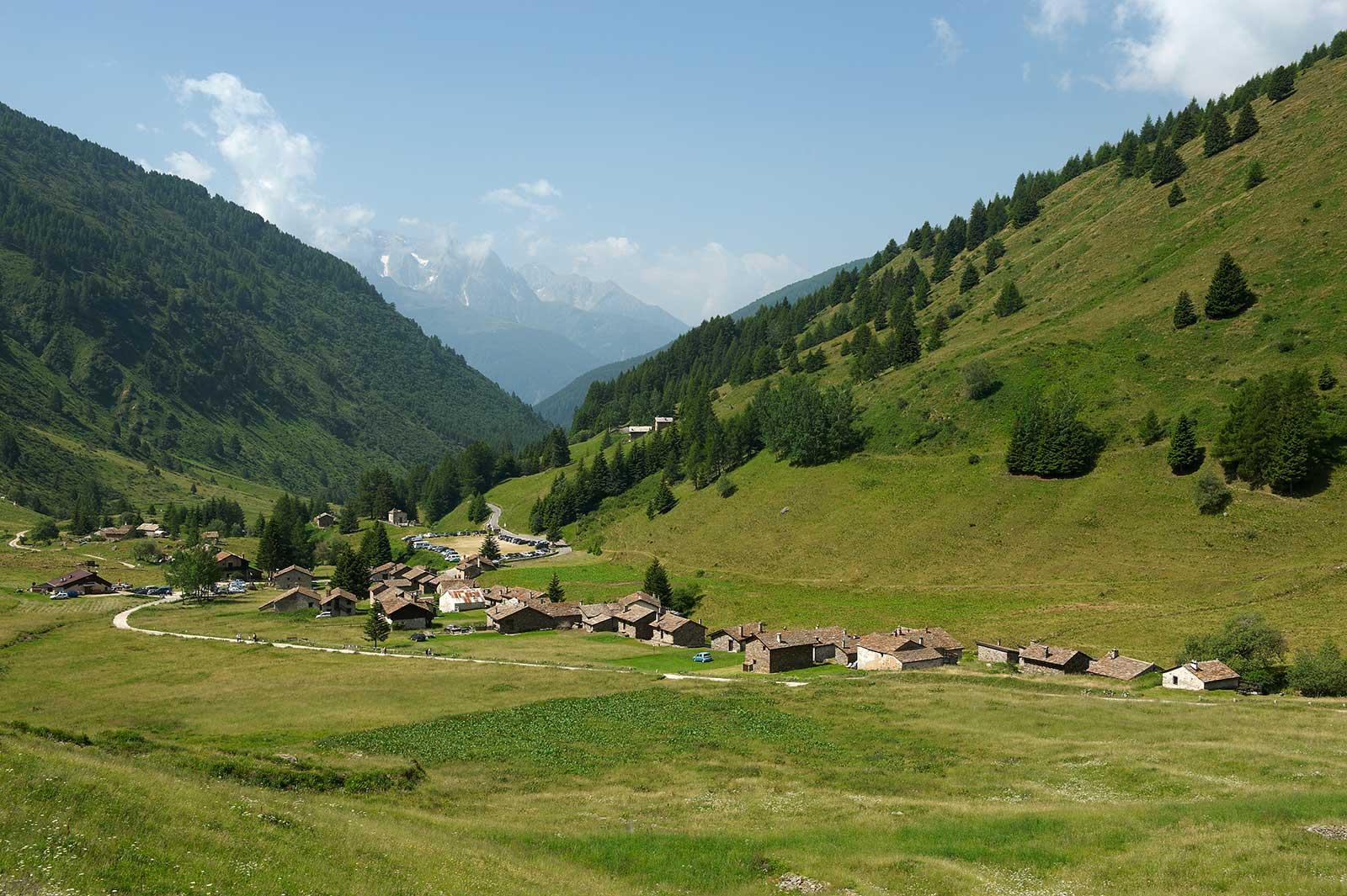 Turismo, su rilancio Valcamonica il centrosinistra arriva in clamoroso ritardo