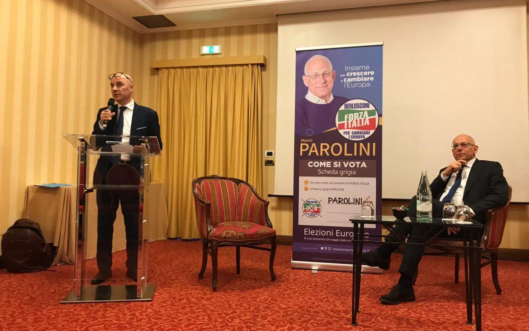 Al centro dell'Europa temi decisivi per l'Italia.